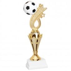 SOC18  Soccer Trophy
